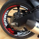 pegatinas para moto yamaha r6
