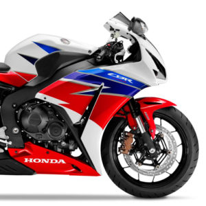 Stickers honda cbr 1000 rr