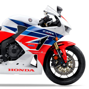 stickers honda cbr 600rr