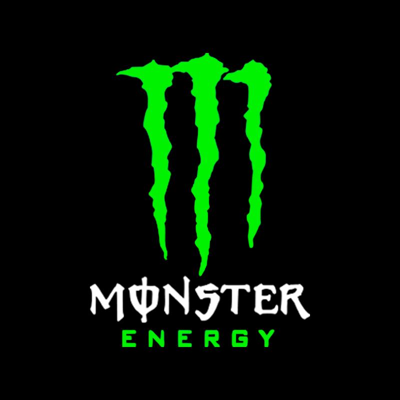 Monster Verde