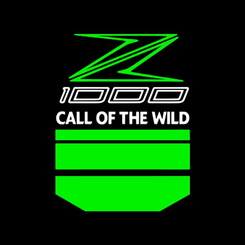 Z1000 Verde