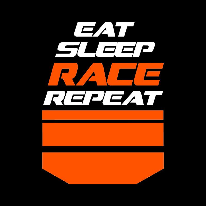 Race Naranja