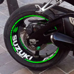 wheel stickers motorcycle decals