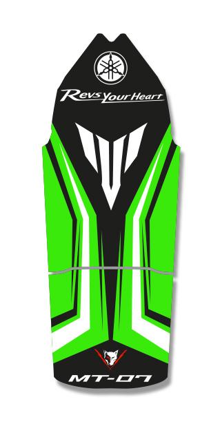 Verde M-1