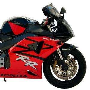 kit vinilos Honda cbr 900rr