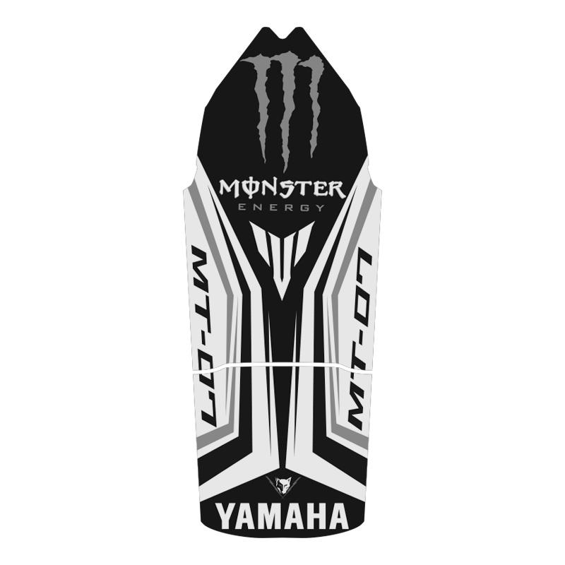 Yamaha Mt 07 Special Edition Gpvinyls