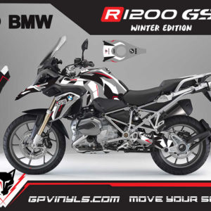 pegatinas bmw gs adventure